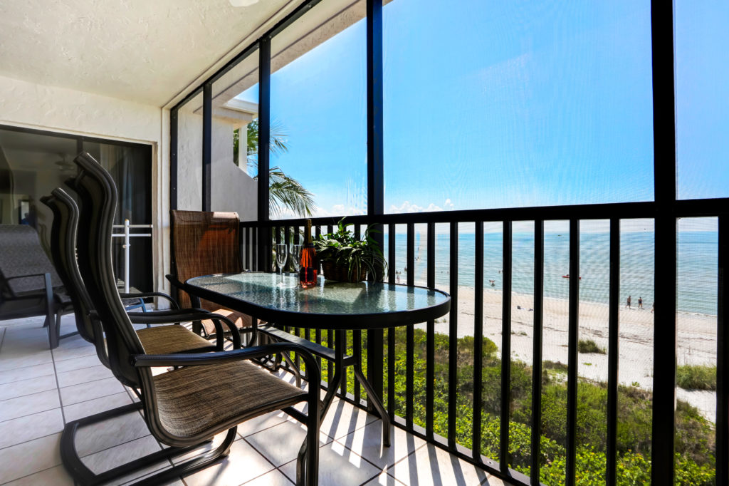 Home Rental Sanibel Island Fl